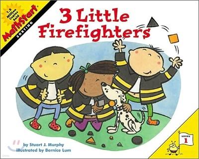 3 Little Firefighters