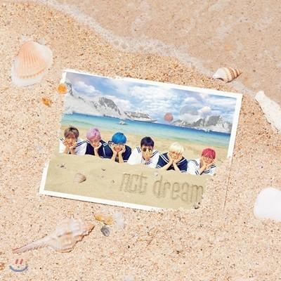 엔시티 드림 (NCT Dream) - 미니앨범 1집 : We Young