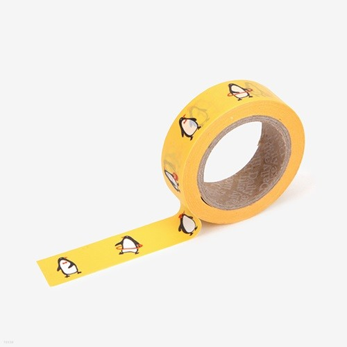 Masking tape single - 92 Penguin