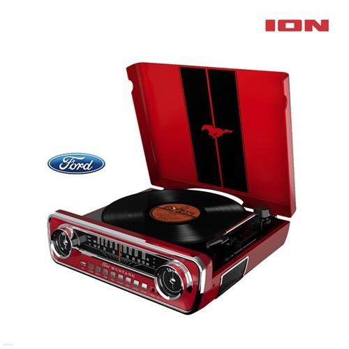 [정품] ION Mustang LP 아이온 머스탱 엘피 턴테이블