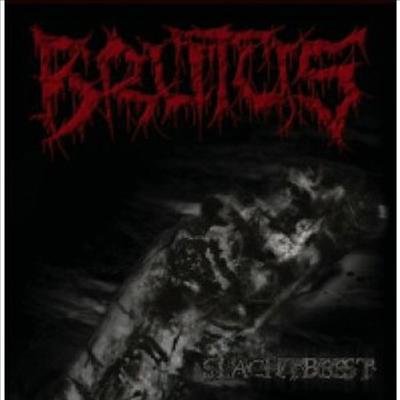 Brutus - Slachtbeest (CD)