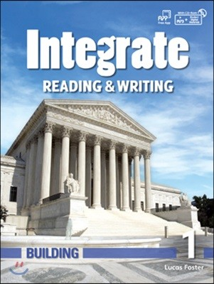 Integrate Reading & Writing Building 1