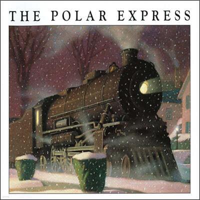 [스크래치 특가] The Polar Express