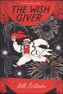 The Wish Giver : Three Tales of Coven Tree