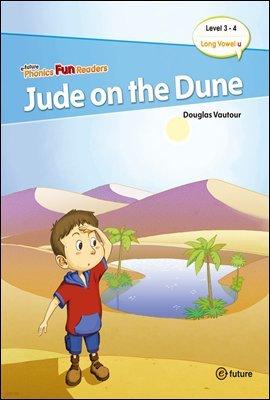 Jude on the Dune