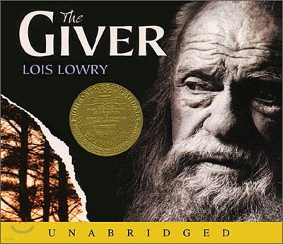 The Giver : Audio CD
