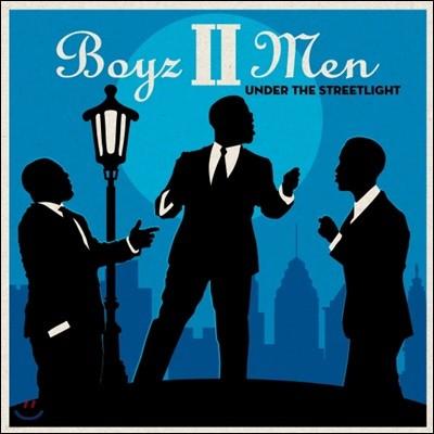 Boyz II Men (보이즈 투 맨) - Under the Streetlight