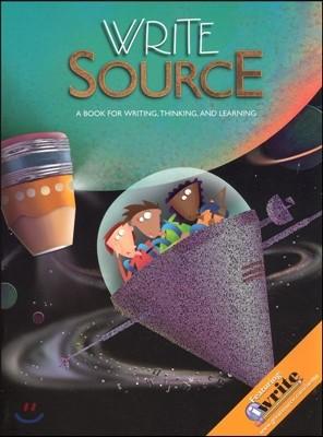 Write Source Grade 6 : Student Book