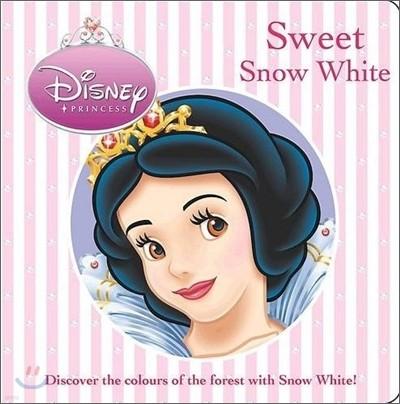 Disney Princess : Sweet Snow White