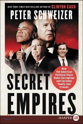 Secret Empires LP