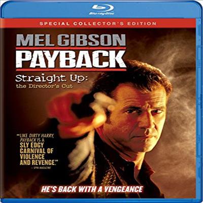 Payback (페이백)(한글무자막)(Blu-ray)