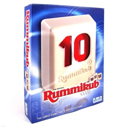 보드게임 루미큐브클럽_KB04-17