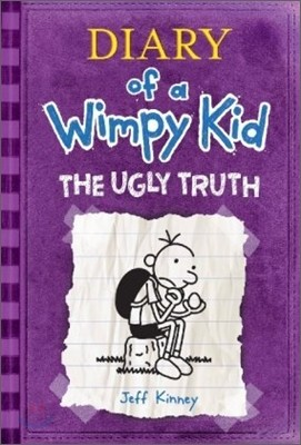 Diary of a Wimpy Kid #5 : The Ugly Truth