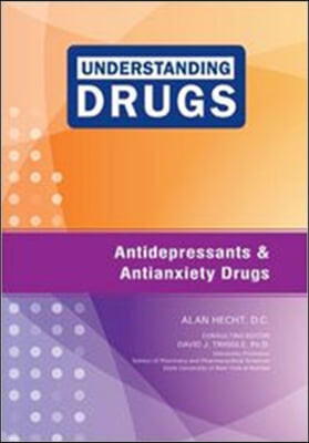 Antidepressant and Antianxiety Drugs