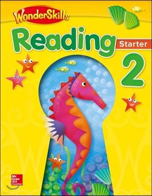 WonderSkills Reading Starter 2