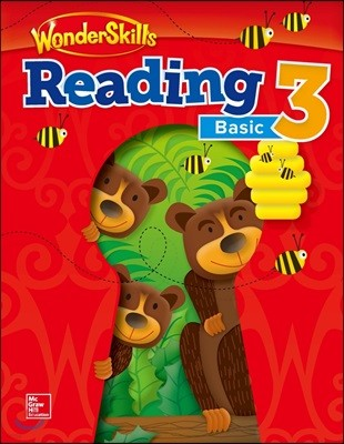 WonderSkills Reading Basic 3