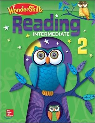 WonderSkills Reading Intermediate 2