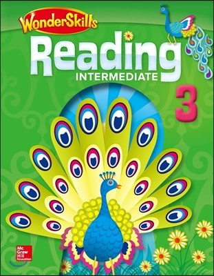 WonderSkills Reading Intermediate 3