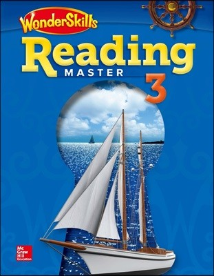 WonderSkills Reading Master 3
