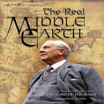 Real Middle Earth (리얼 미들 어스)(지역코드1)(한글무자막)(DVD)