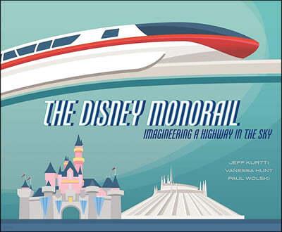 The Disney Monorail