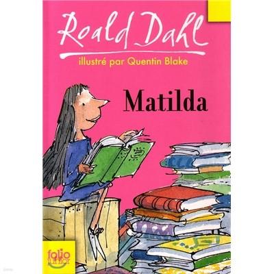 Matilda (프랑스어판)
