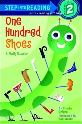 Step Into Reading 2 : One Hundred Shoes