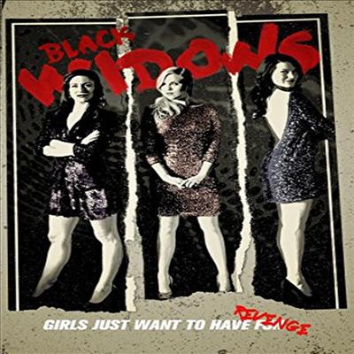 Black Widows (블랙 위도우즈) (지역코드1)(한글무자막)(DVD-R)