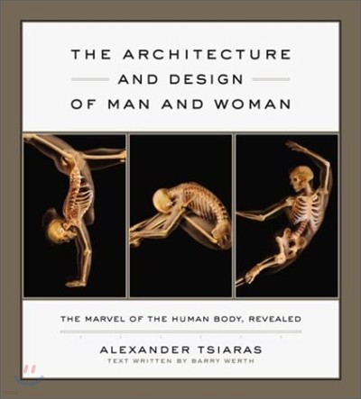 The Architecture & Design of Man and Woman