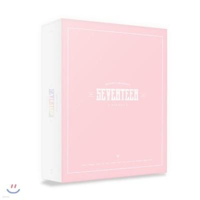 세븐틴 (Seventeen) 2018 시즌 그리팅