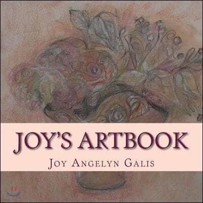 Joy's Artbook: A load of Conceptual Art
