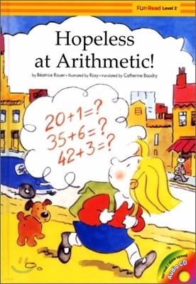 Hopeless at Arithmetic