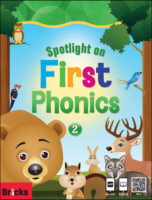 Spotlight on First Phonics 2 : Student Book