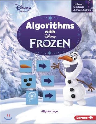 Algorithms with Disney Frozen