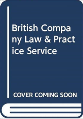 British Company Law & Practice Service