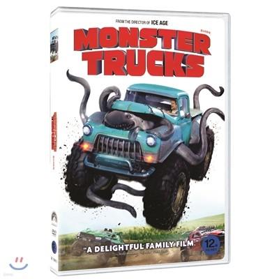 몬스터 트럭 (1Disc)