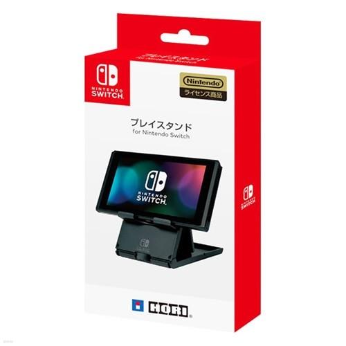 [스위치 주변기기]호리 플레이 스탠드 for Nintendo Switch