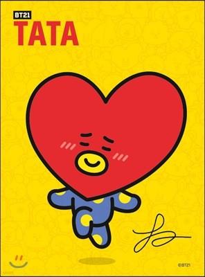 BT21 150피스 직소 퍼즐 - 타타(TATA)