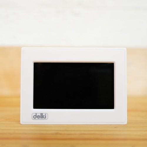델키 가정용/업소용 터치스크린 쿠킹 타이머 DKK-02