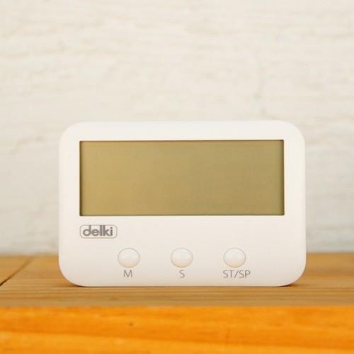델키 가정용/업소용 디지털 쿠킹 타이머 DKK-01
