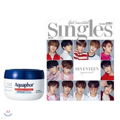 Singles 싱글즈 스페셜 (월간) : 4월 [2018]