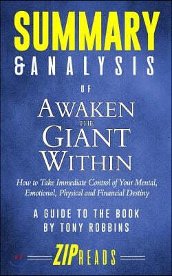 Summary & Analysis of Awaken the Giant Within
