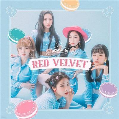 레드벨벳 (Red Velvet) - #Cookie Jar (CD)