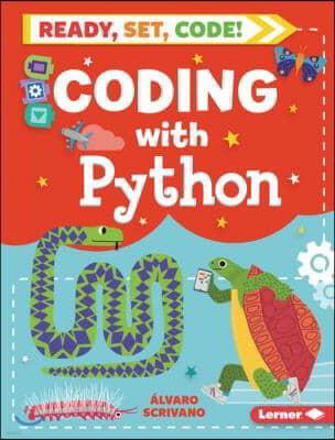 Coding with Python