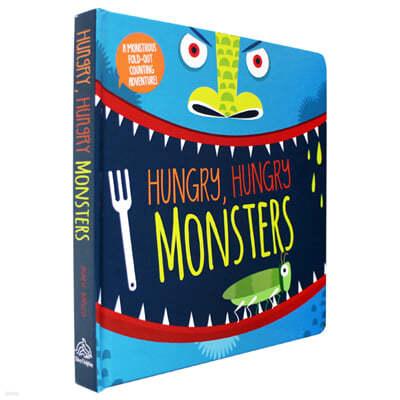 [스크래치 특가]Hungry, Hungry Monsters