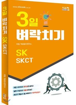 3일 벼락치기 SK SKCT