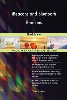iBeacons and Bluetooth Beacons Third Edition