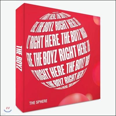 더보이즈 (The Boyz) - The Sphere [REAL ver.]