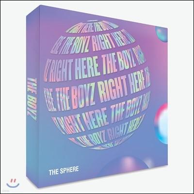 더보이즈 (The Boyz) - The Sphere [DREAM ver.]