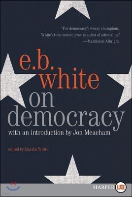 On Democracy LP